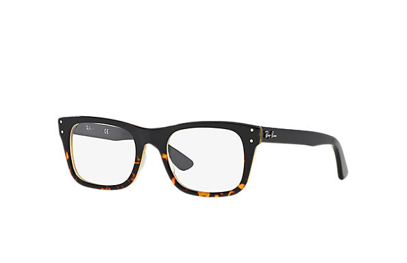 Ray-Ban 0RX5227 - RB5227 Black OPTICAL