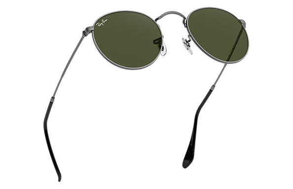 72ed3e071ad Ray-ban Rb3447 Matte Gunmetal 29 53mm