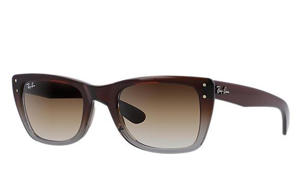 Ray Ban Caribbean Sunglasses