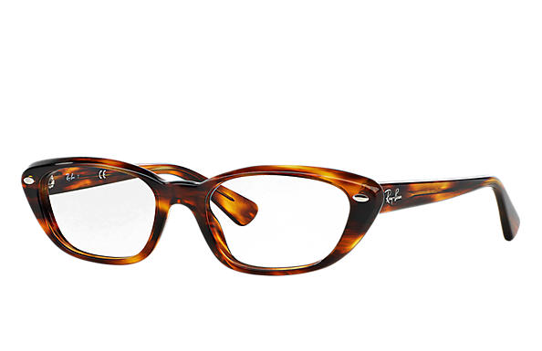 Ray-Ban 0RX5242 - RB5242 Tortoise OPTICAL