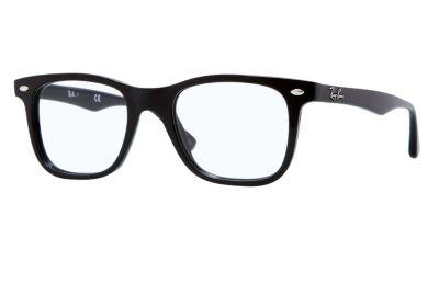 Glasses Frames Netherlands : Ray-Ban RB5248 Black Ray-Ban Netherlands