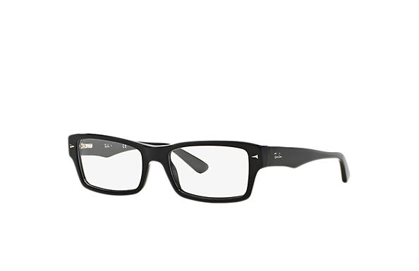 Ray-Ban 0RX5254 - RB5254 Nero OPTICAL