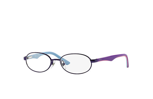 Ray-Ban 0RY1028 - RB1028 Violet OPTICAL