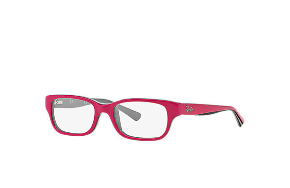 Ray-Ban 0RY1527 - RB1527 Rosa OPTICAL