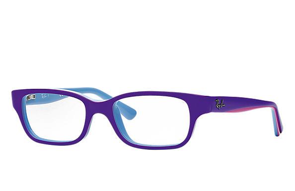Ray-Ban 0RY1527 - RB1527 Violet OPTICAL