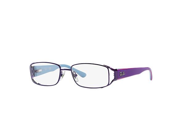 Ray-Ban 0RY1029 - RB1029 Violet OPTICAL
