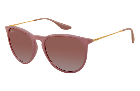 Ray-Ban 0RB4171 - ERIKA COLOR MIX Violet SUN