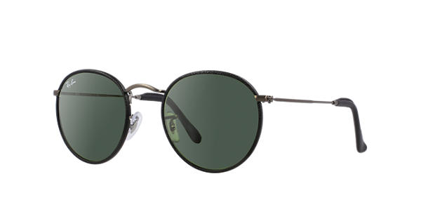 ray ban round sunglasses leather  805289751731_shad_qt?$FBShare$