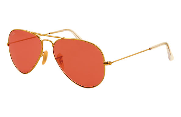 Ray-Ban 0RB3025 - AVIATOR CLASSIC Or SUN