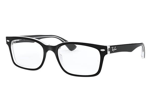 Ray-Ban 0RX5286 - RB5286 Nero OPTICAL