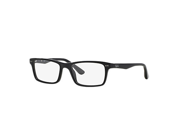Ray-Ban 0RX5288 - RB5288 Black OPTICAL
