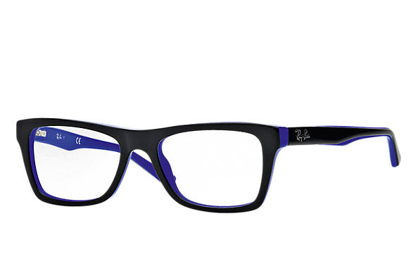Ray-Ban 0RX5289 - RB5289 Nero OPTICAL