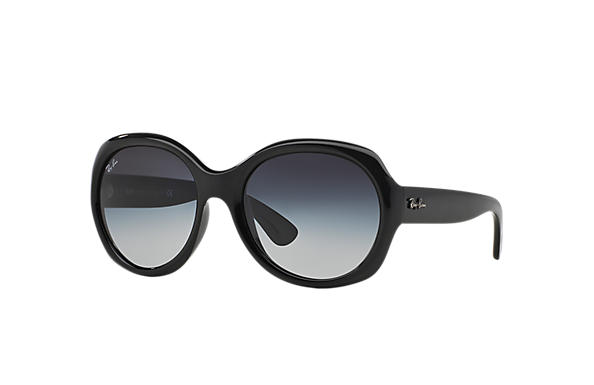 Ray-Ban 0RB4191 - RB4191 Black SUN