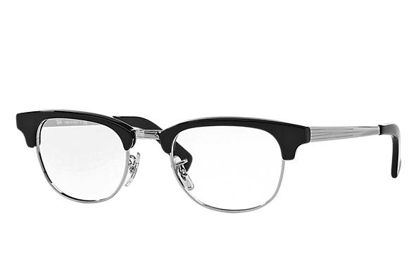 Ray-Ban 0RX5294 - RB5294 Black OPTICAL