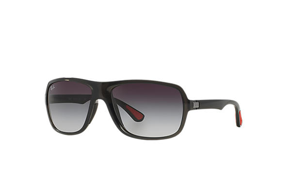 Ray-Ban 0RB4192 - RB4192 Grey SUN