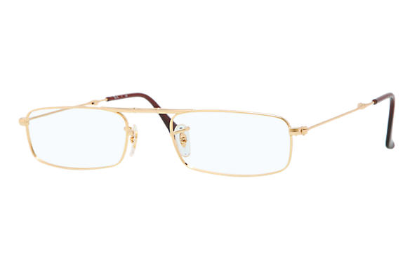 Ray-Ban 0RX6262 - RB6262 Oro OPTICAL