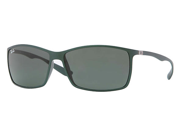 Ray-Ban 0RB4179 - RB4179 Green SUN