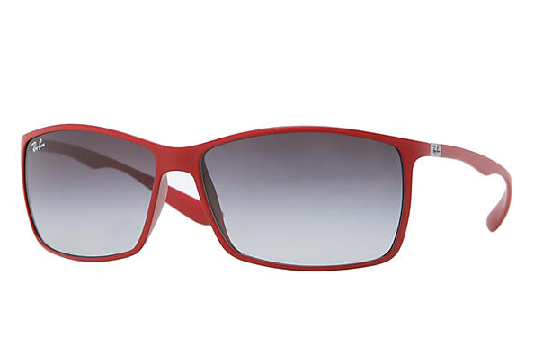 Ray-Ban 0RB4179 - RB4179 Red SUN