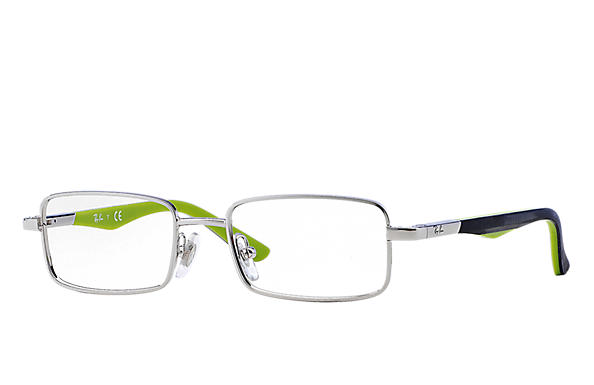 Ray-Ban 0RY1033 - RB1033 Silver OPTICAL
