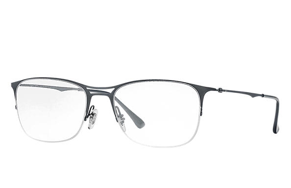 Ray-Ban 0RX8715 - RB8715 Gunmetal OPTICAL