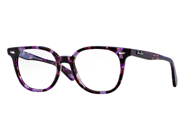 Ray-Ban 0RX5299 - RB5299 Purple OPTICAL
