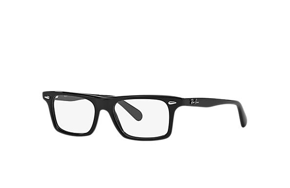 Ray-Ban 0RX5301 - RB5301 Noir OPTICAL