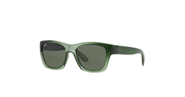 rb4149  Ray-Ban RB4194 Green, Green Lenses