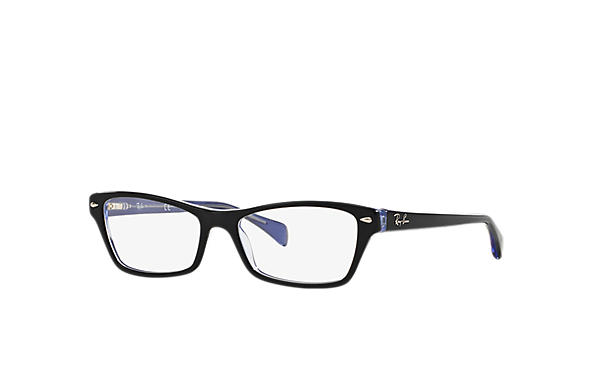 Ray-Ban 0RX5256 - RB5256 Black OPTICAL