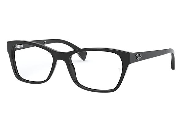 Ray-Ban 0RX5298 - RB5298 Noir OPTICAL