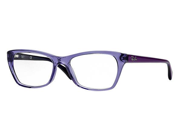Ray-Ban 0RX5298 - RB5298 Violett OPTICAL
