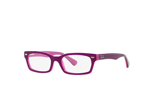 Ray-Ban 0RY1533 - RB1533 Violet OPTICAL