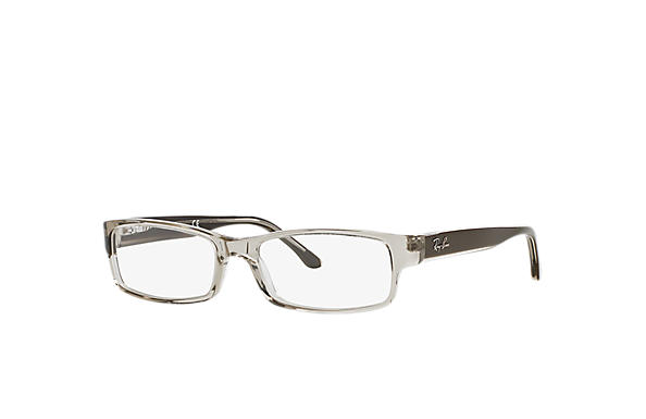 Ray-Ban 0RX5114 - RB5114 Marrone OPTICAL