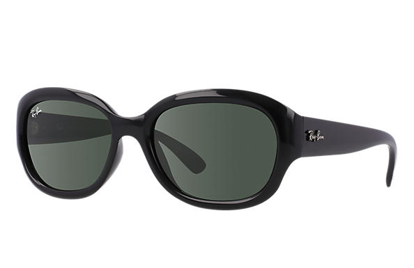 Ray-Ban 0RB4198 - RB4198 Black SUN