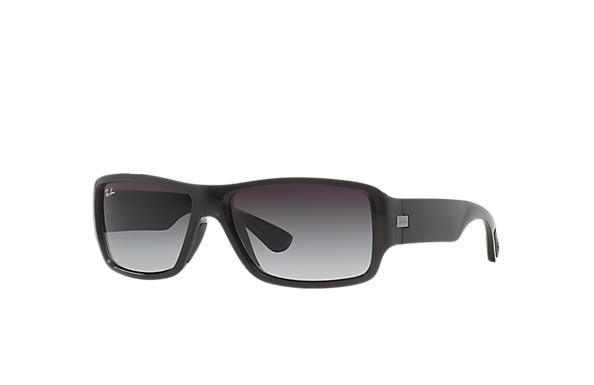 Ray-Ban 0RB4199 - RB4199 Grey SUN