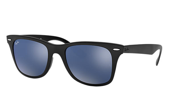 Ray-Ban 0RB4195 - WAYFARER LITEFORCE Black SUN