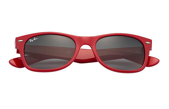 Colored Wayfarer Sunglasses