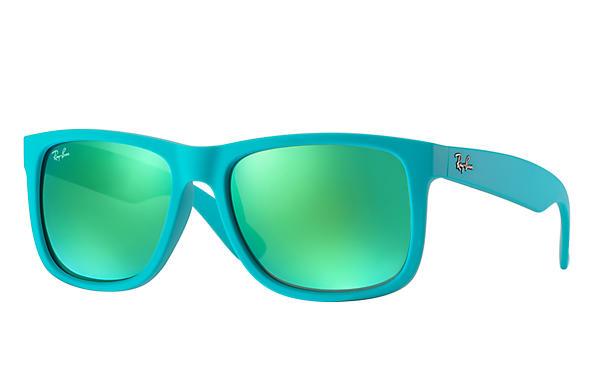 Ray Ban Bleu Turquoise