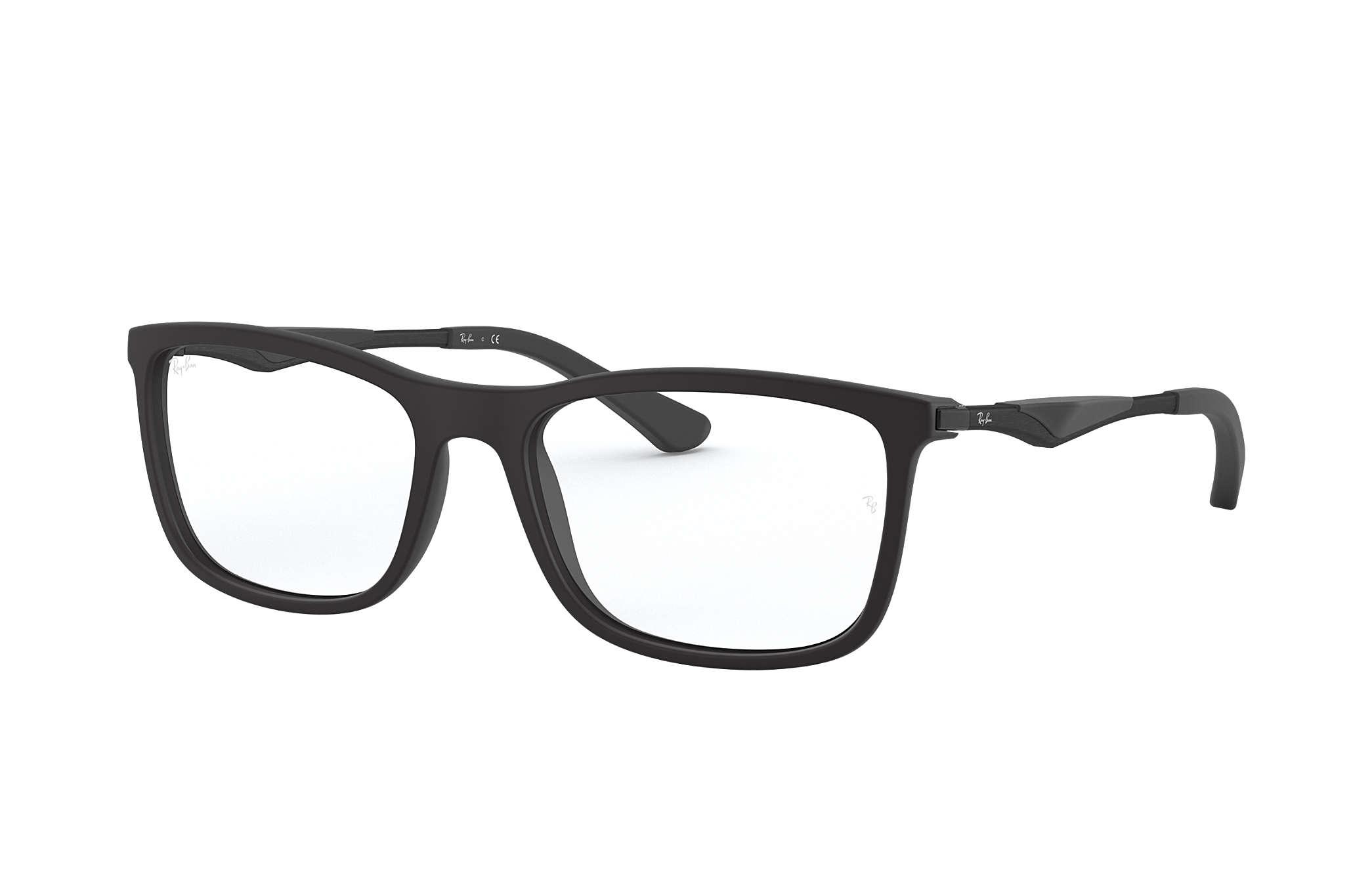 076df21eb55 Ray Ban Optical Rx 7062 Eyeglasses 5575 Blue