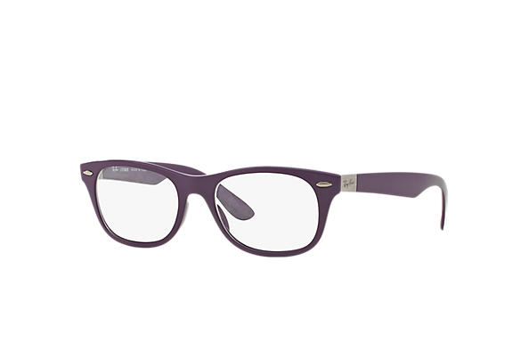 Ray-Ban 0RX7032 - RB7032 Violet OPTICAL
