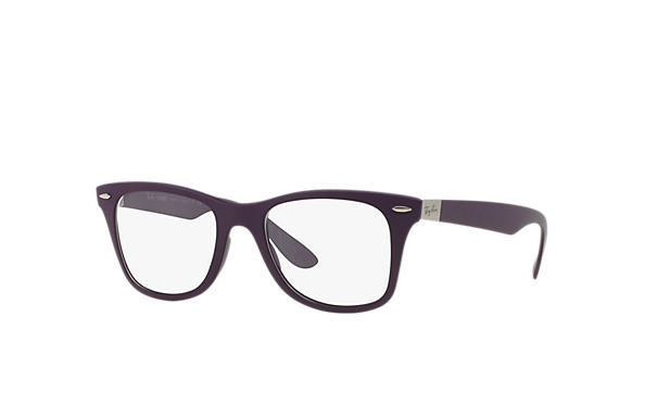Ray-Ban 0RX7034 - RB7034 Violet OPTICAL