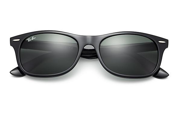 c214e3fbf1 Ray-ban 0rb4105-wayfarer Folding Classic Black Sun