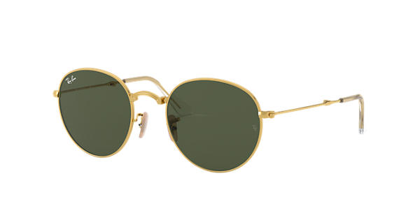 Ray Ban Ronde « Heritage Malta a92d4ac39c57