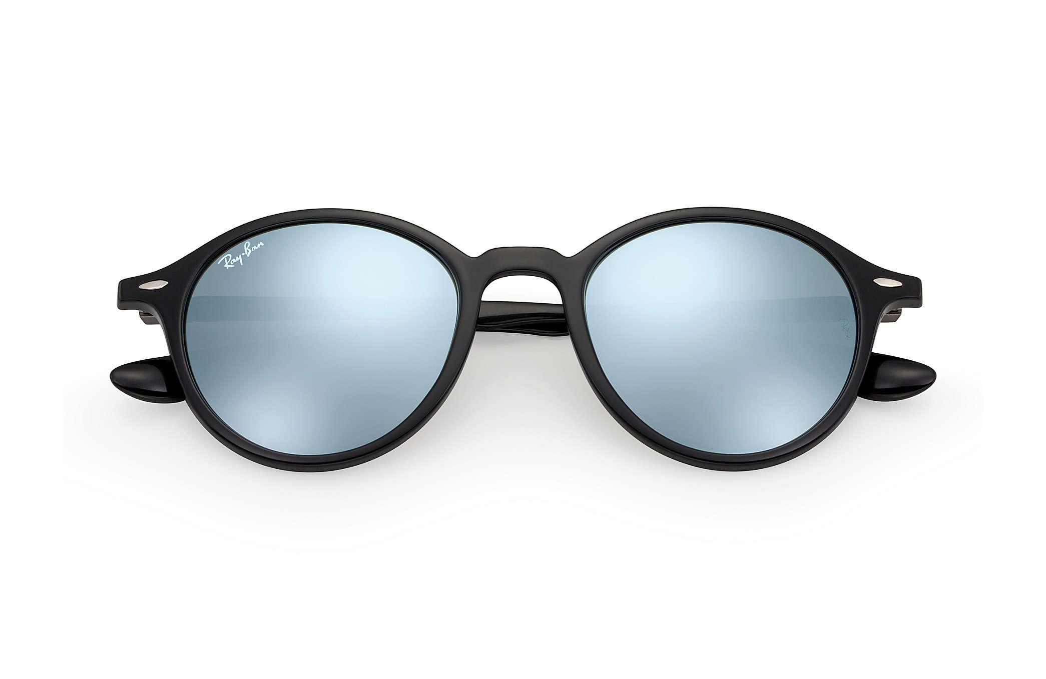 8f3f41c06cd Ray-ban Round Liteforce Rb 4237 - Bitterroot Public Library