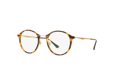 Glasses Frames Netherlands : Ray-Ban RB7073 Tortoise Ray-Ban Netherlands