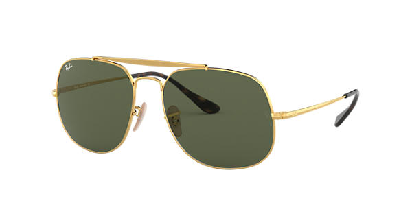 Ray-Ban stepped in to create new anti-glare eyewear in the now classic Aviator shape. It didn't take long for the news of Ray-Ban's success to spread from pilots to anyone with an outdoor lifestyle.