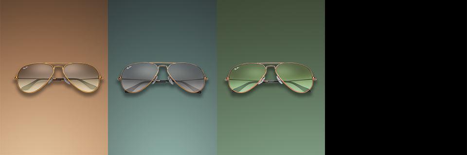 cheap ray-ban prescription glasses ray-ban aviator polarized gradient lenses
