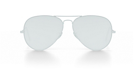 Ray-Ban Custom Aviator sunglasses