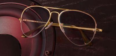 Sunglasses and Eyeglasses Ray-Ban USA