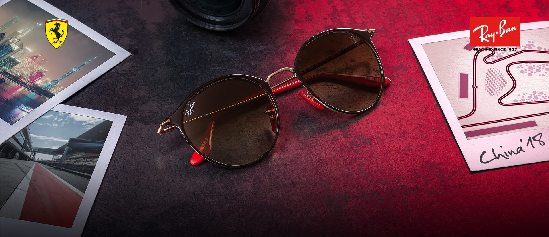 32afc7ede2f Ray Ban New Releases 2018