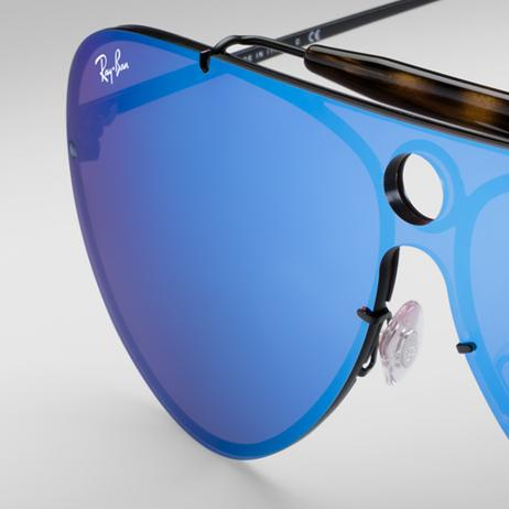 d50d213e3d Rayban Shooter Sunglasses